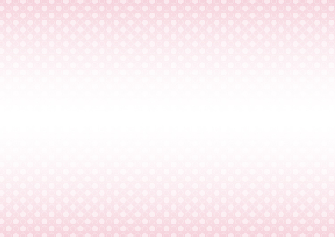 Dot spot gradation background Pink