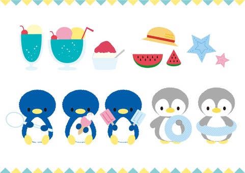 Penguin Assorted