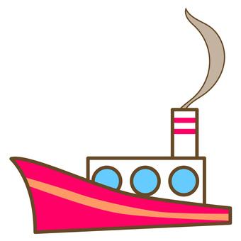 211 ship