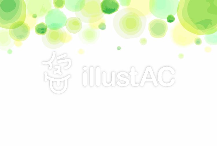 水彩画風背景01のイラスト