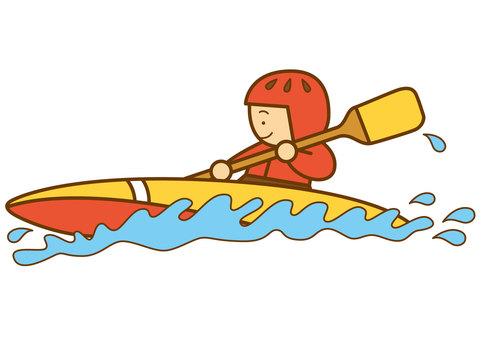 獨木舟2-4c