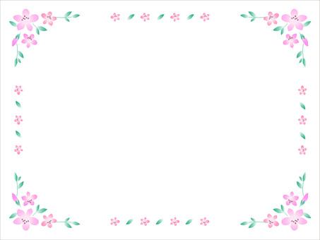 22. Azalea frame-2