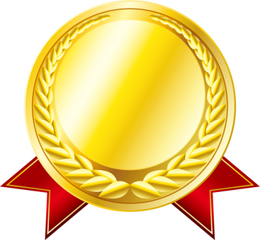 Gold medal 04