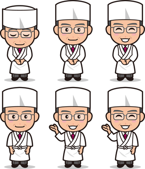 迷你迷你廚師9