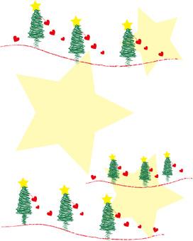 Cute Christmas tree 5