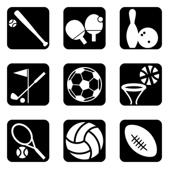 Sports logo 05