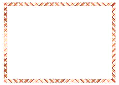 Simple frame-116