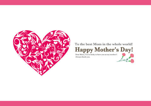 Mother's Day 16