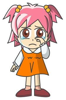 Girl - Sadness 5
