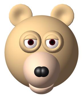 곰 곰 _ 생