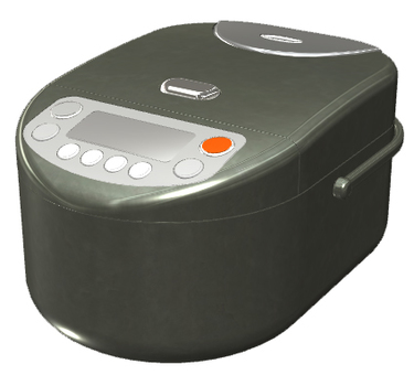 rice cooker