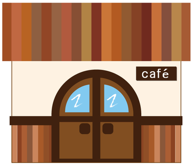 咖啡廳14