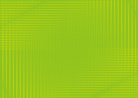 Wallpaper - vertical and horizontal lines - green