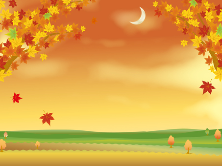 Autumn sky 03