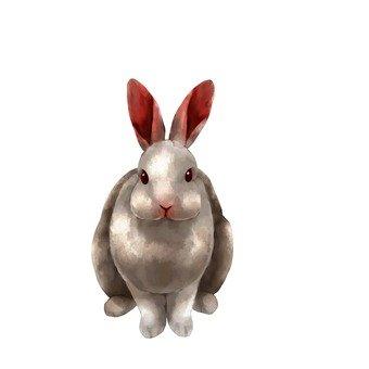 부활절 토끼