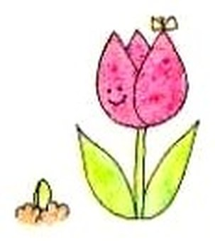 Spring, Hello ♪