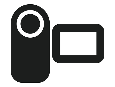 Home video icon