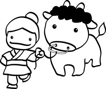 견우와 소