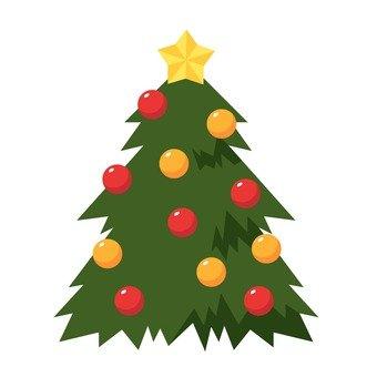 크리스마스 트리 2