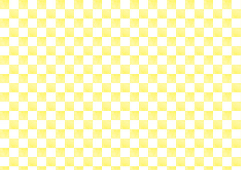 Checkered yellow