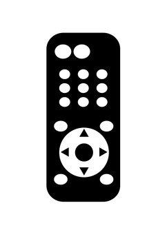 遙控器(單色)