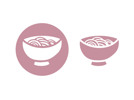 Japanese cuisine / noodles