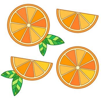Orange [2]
