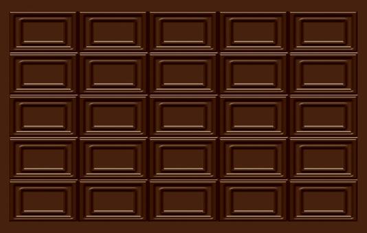Chocolate (plate)
