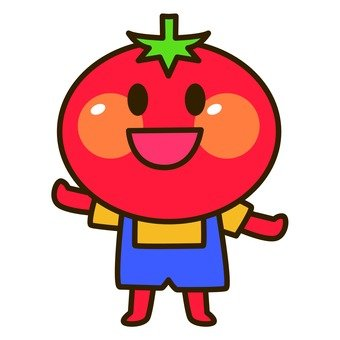 Tomato-kun