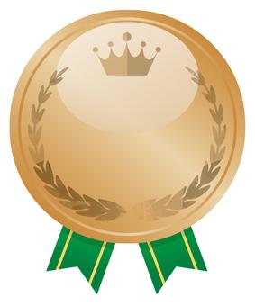 Bronze medal 05