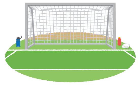 축구 (골)