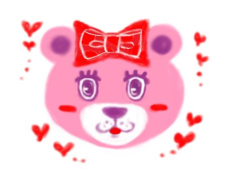 Love ☆ Bear