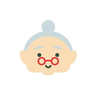 할머니 (1)