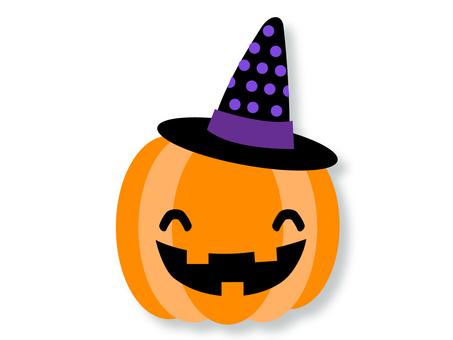 Pumpkin ②