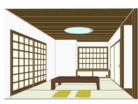 Japanese Style 04