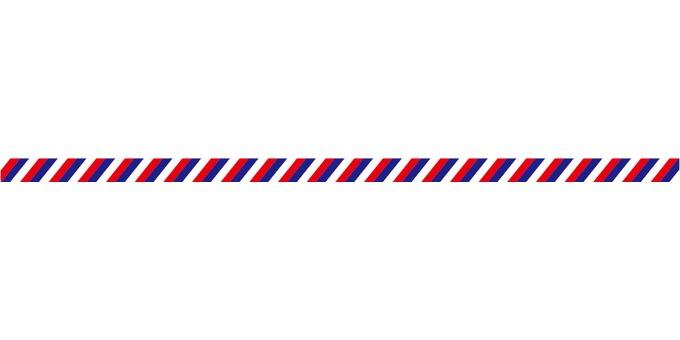 Tricolor line 3