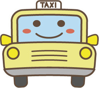 Taxi's character