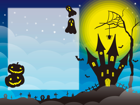 Halloween image 002 without blue ruler
