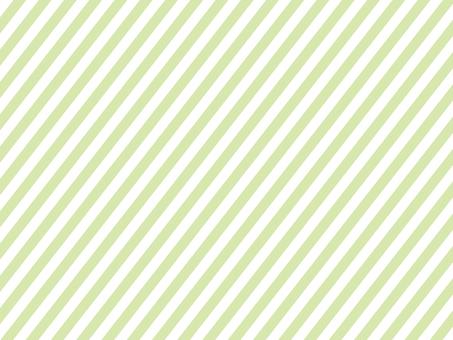 Diagonal stripe pattern background green