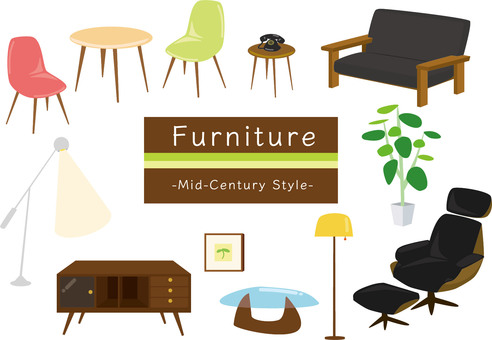 Furniture set