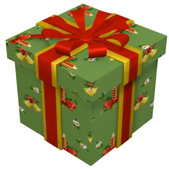 Present Box 11