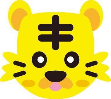 Tiger -001