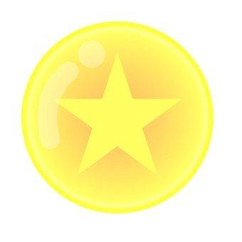 Drop star