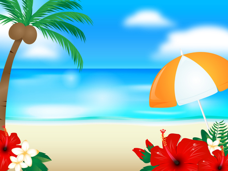 Tropical Background 2
