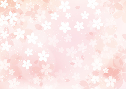 Sakura background 2