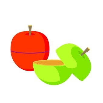 Accessories (apples)