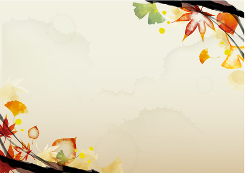 Background material that may be used in autumn 26
