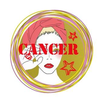 Zodiac sign-Cancer