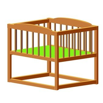 유아용 침대 02