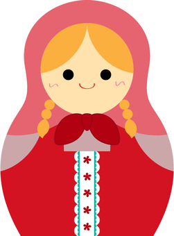 Matryoshka _ braid